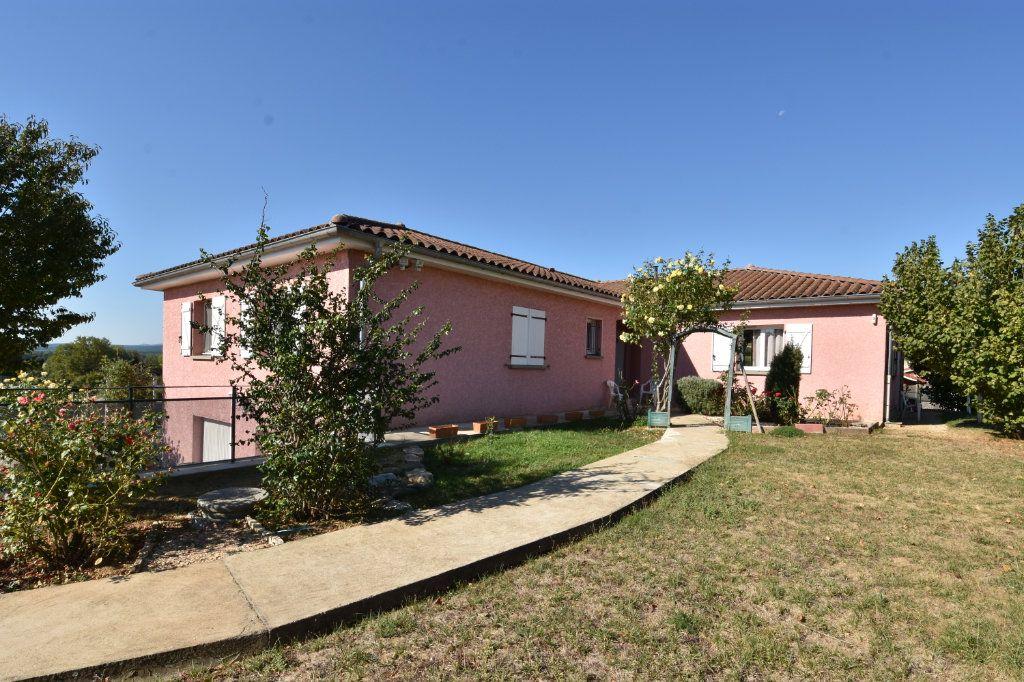 Maison à vendre 7 145m2 à Péronne vignette-1