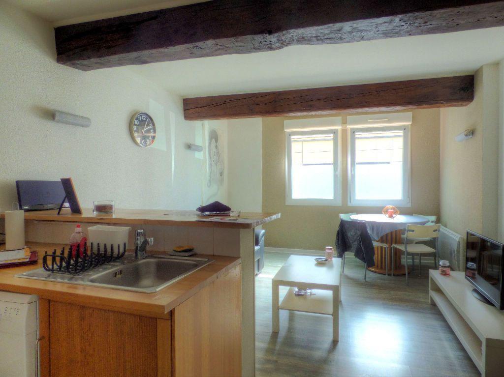 Appartement à louer 2 44m2 à Mâcon vignette-1