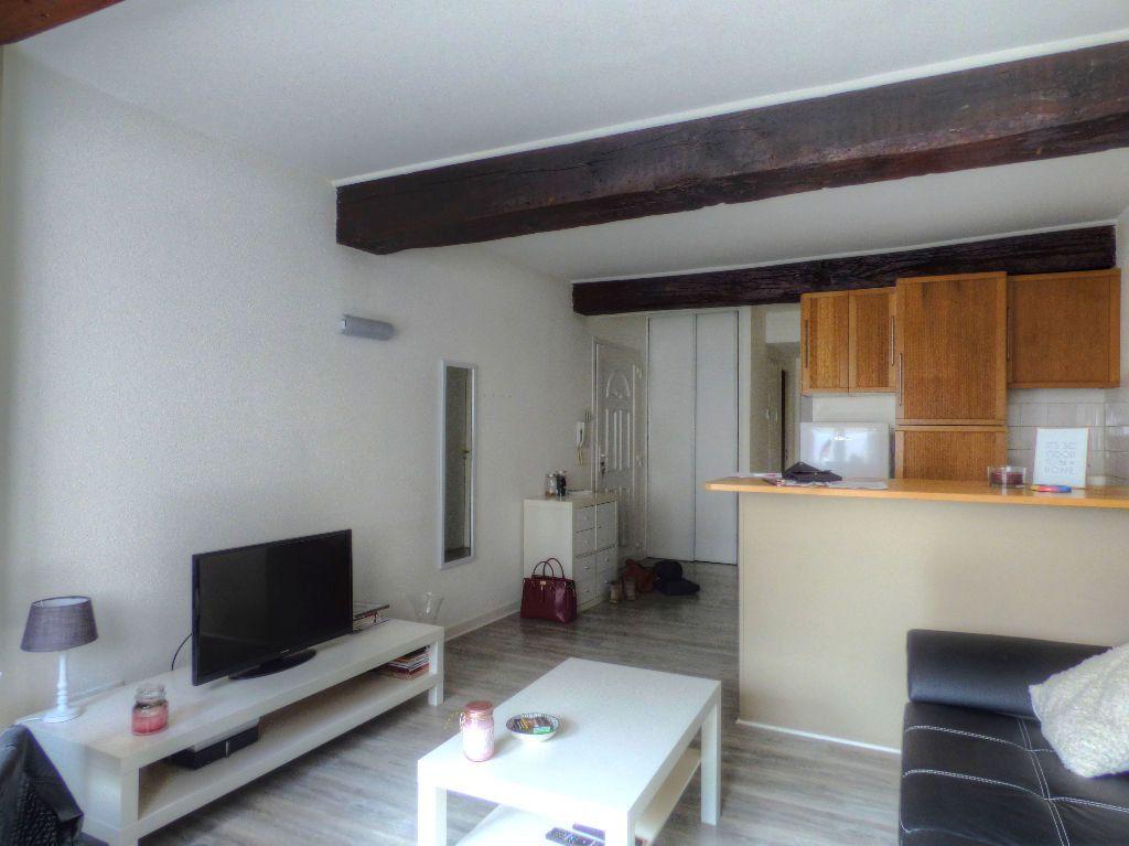 Appartement à louer 2 44m2 à Mâcon vignette-3