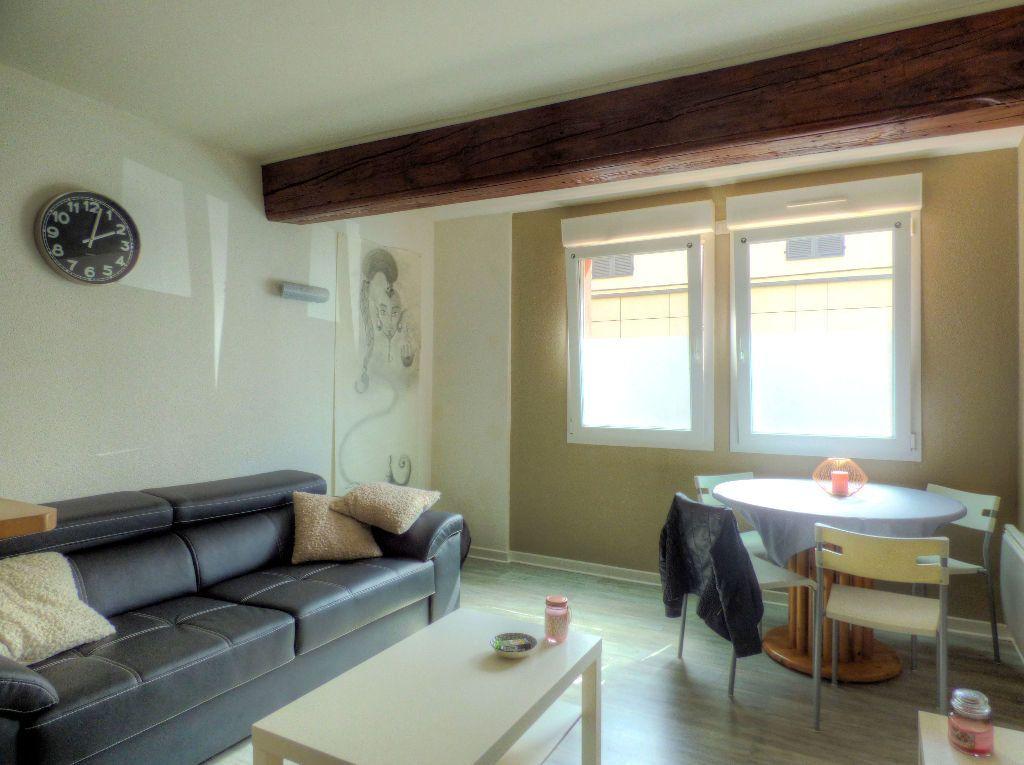 Appartement à louer 2 44m2 à Mâcon vignette-4