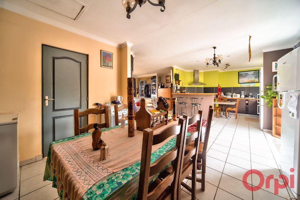 Maison à vendre 7 129m2 à Bâgé-la-Ville vignette-3