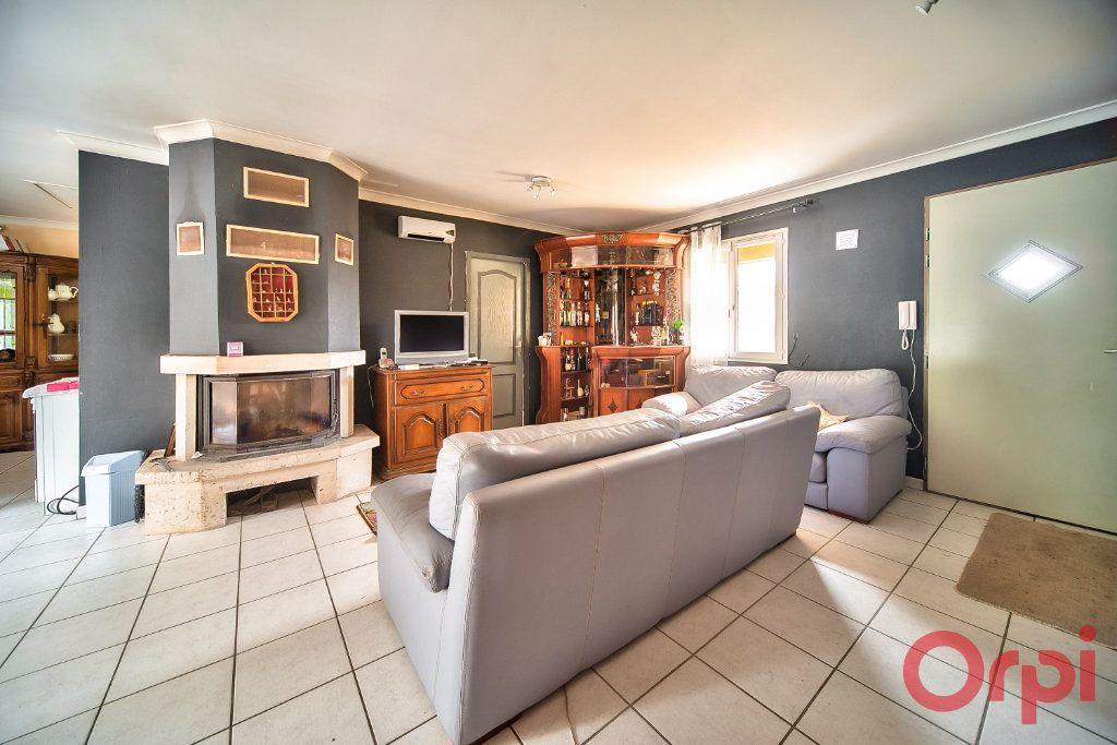 Maison à vendre 7 129m2 à Bâgé-la-Ville vignette-4