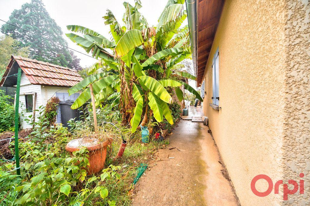 Maison à vendre 7 129m2 à Bâgé-la-Ville vignette-13