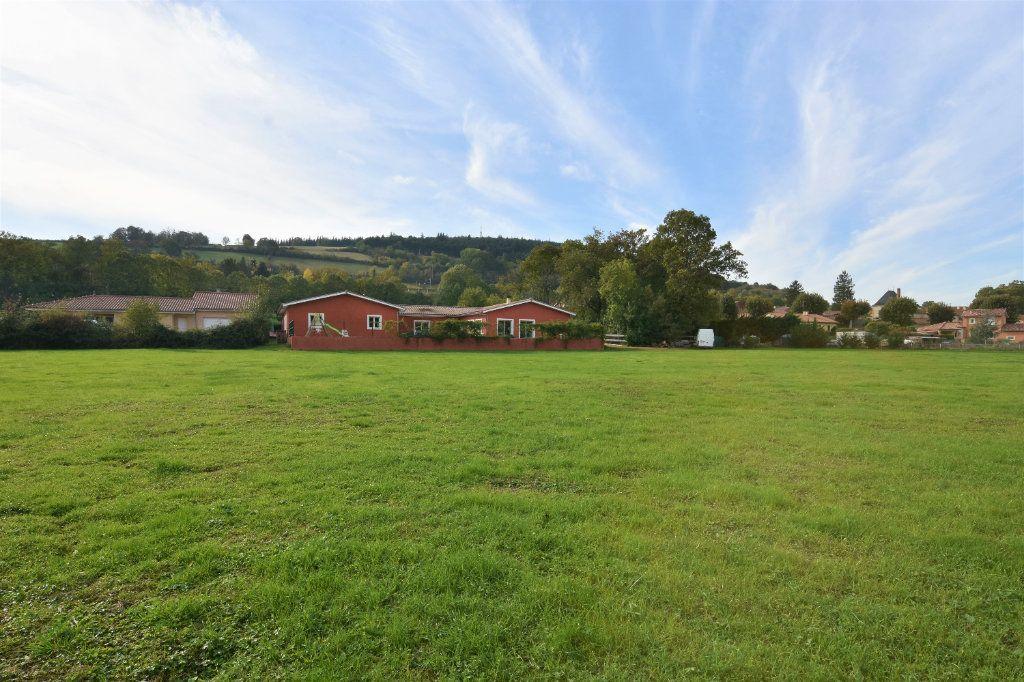 Maison à vendre 8 405m2 à La Roche-Vineuse vignette-6