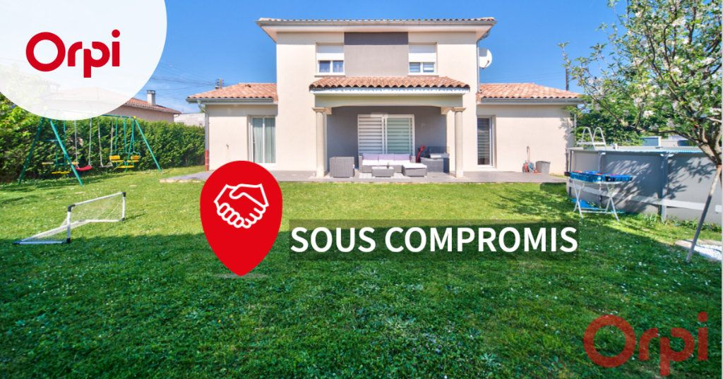Maison à vendre 5 139m2 à Mâcon vignette-1