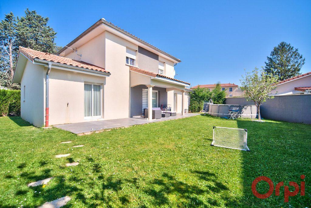 Maison à vendre 5 139m2 à Mâcon vignette-12