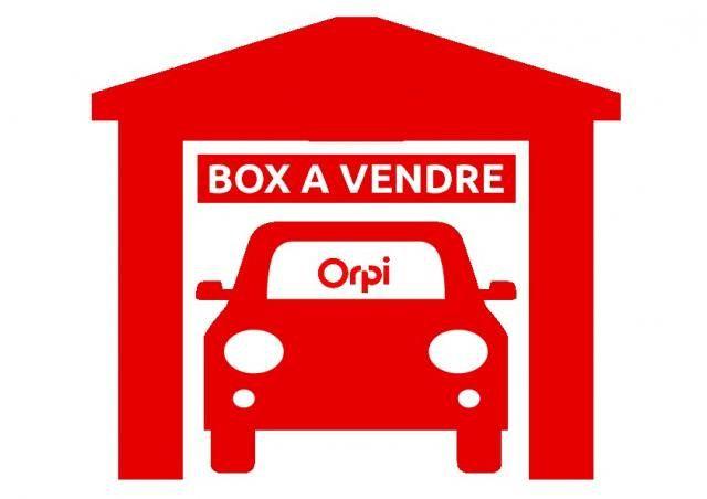 Stationnement à vendre 0 0m2 à Mâcon vignette-1