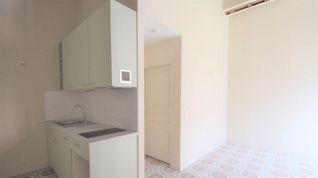 Appartement à louer 1 26.07m2 à Mâcon vignette-1
