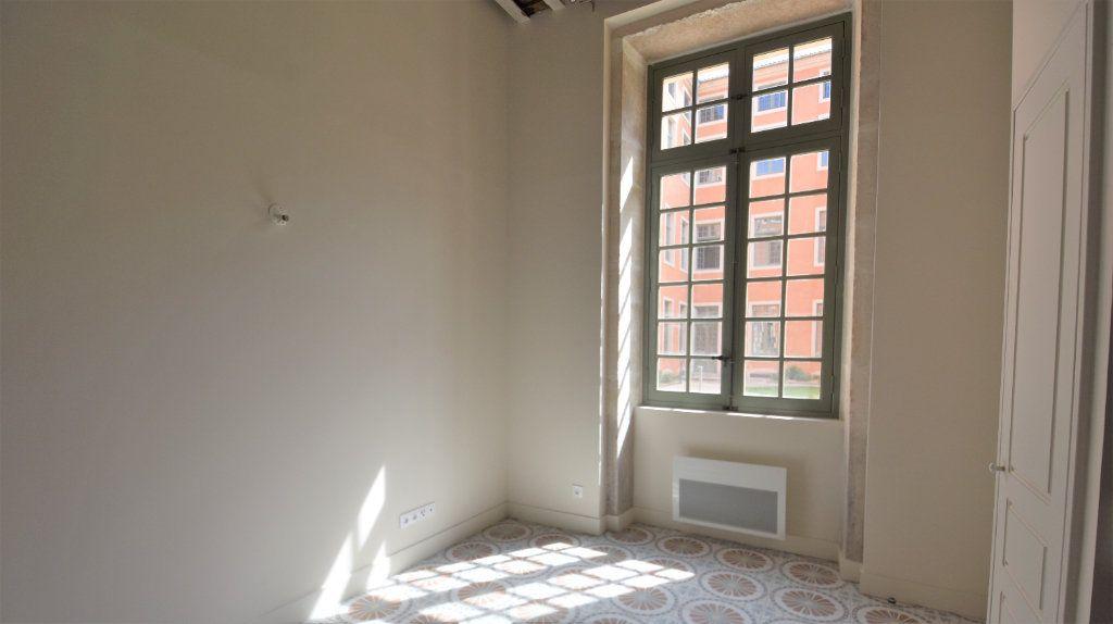 Appartement à louer 1 26.07m2 à Mâcon vignette-4