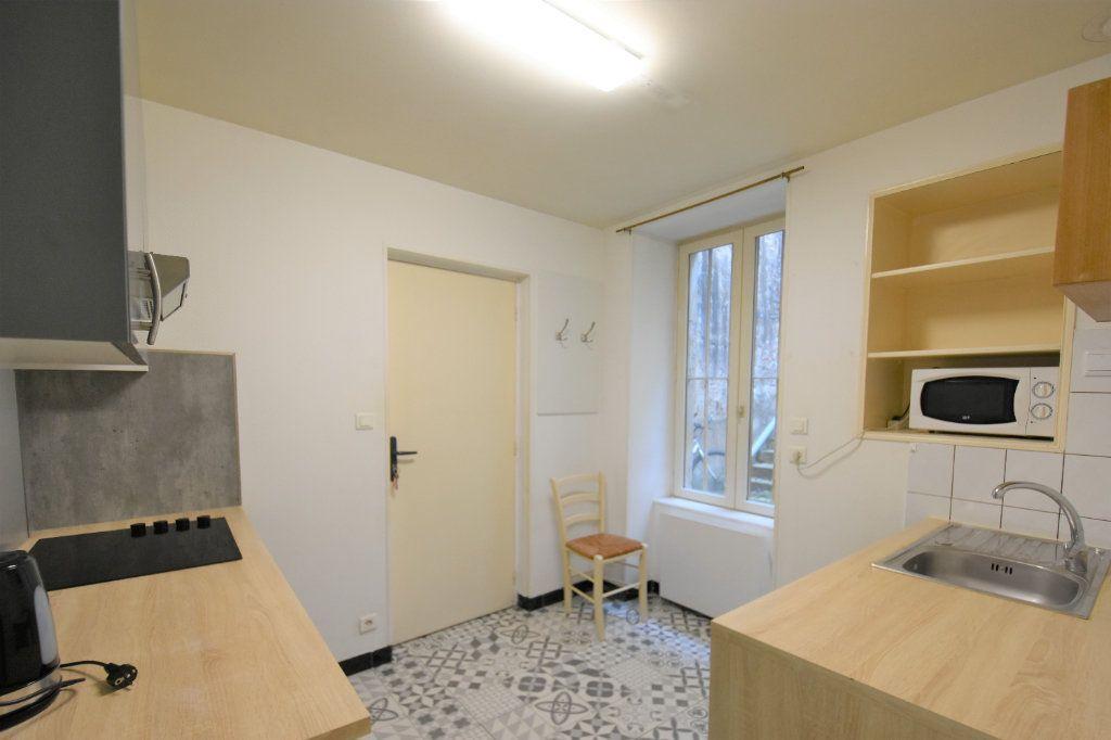 Appartement à louer 1 23.64m2 à Mâcon vignette-3