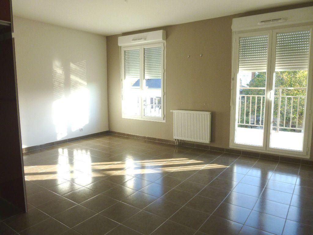 Appartement à louer 3 57.5m2 à Longjumeau vignette-1