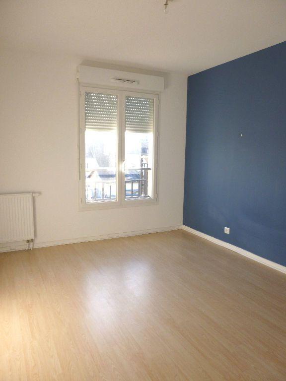 Appartement à louer 3 57.5m2 à Longjumeau vignette-4