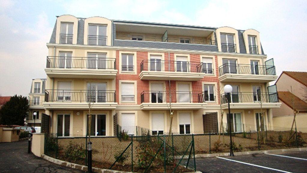 Appartement à louer 3 57.5m2 à Longjumeau vignette-6