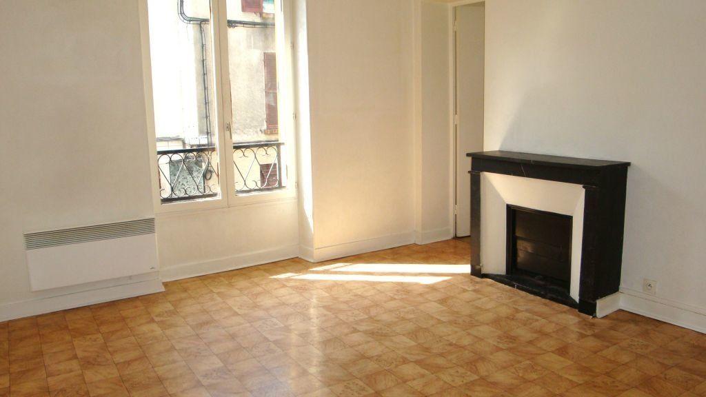 Appartement à louer 3 61.33m2 à Longjumeau vignette-1