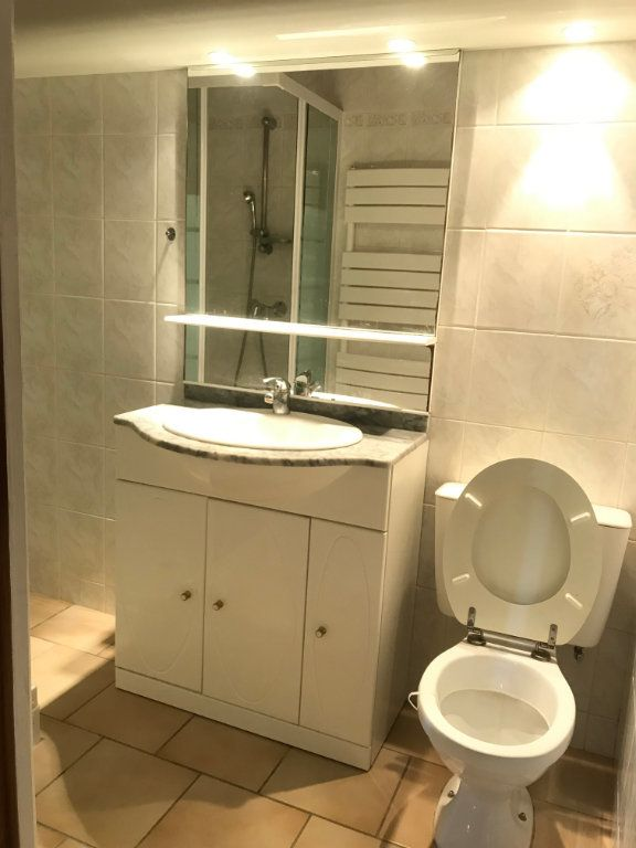 Appartement à louer 2 27.89m2 à Arpajon vignette-4