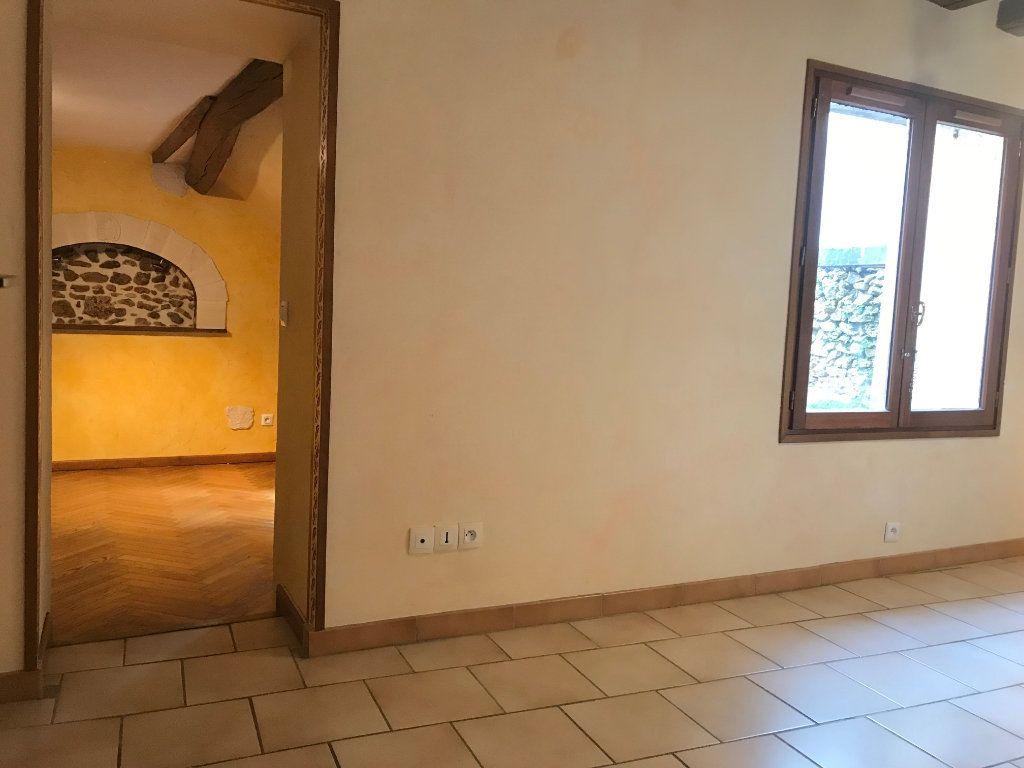 Appartement à louer 2 27.89m2 à Arpajon vignette-5