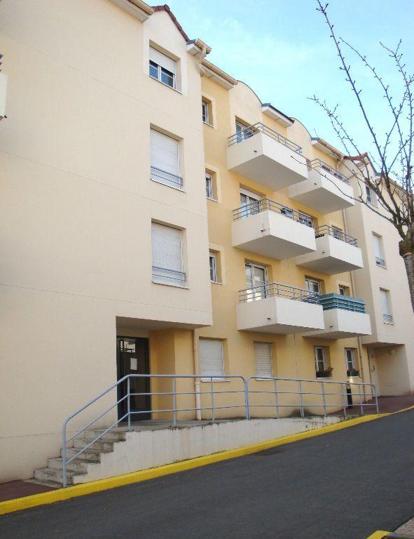 Appartement à louer 2 42.62m2 à Longjumeau vignette-1