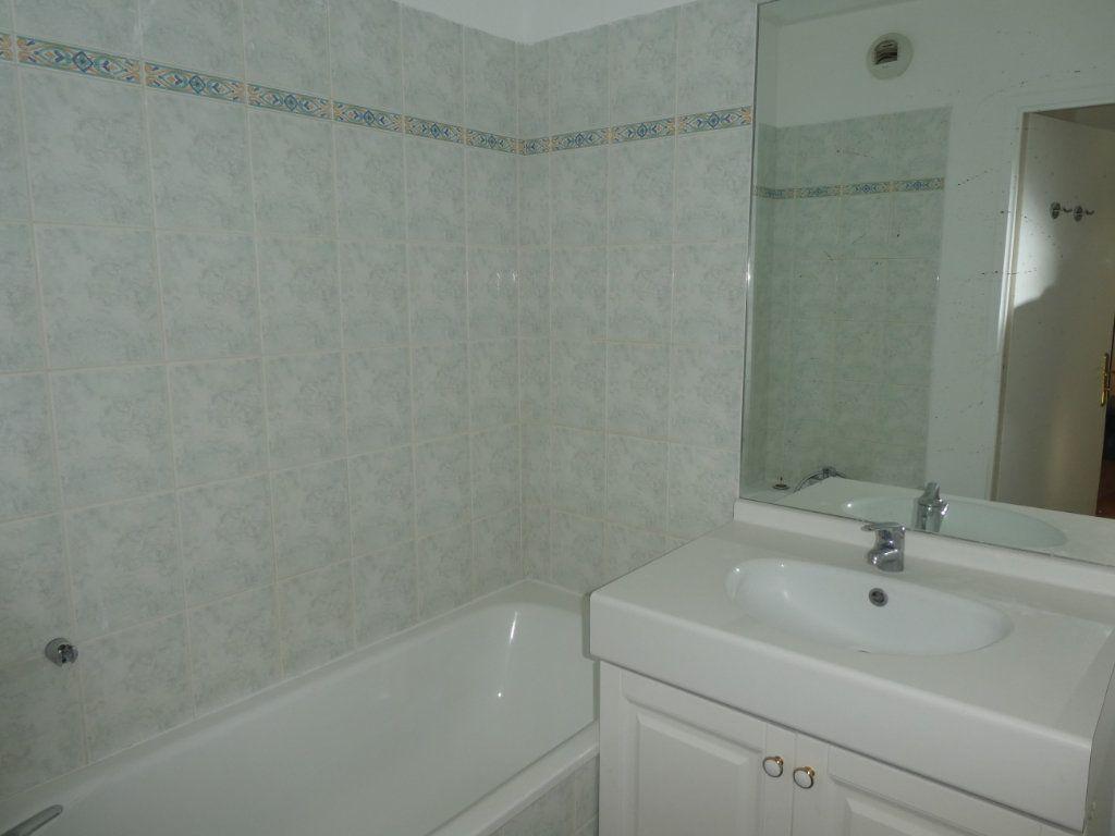 Appartement à louer 2 42.62m2 à Longjumeau vignette-5
