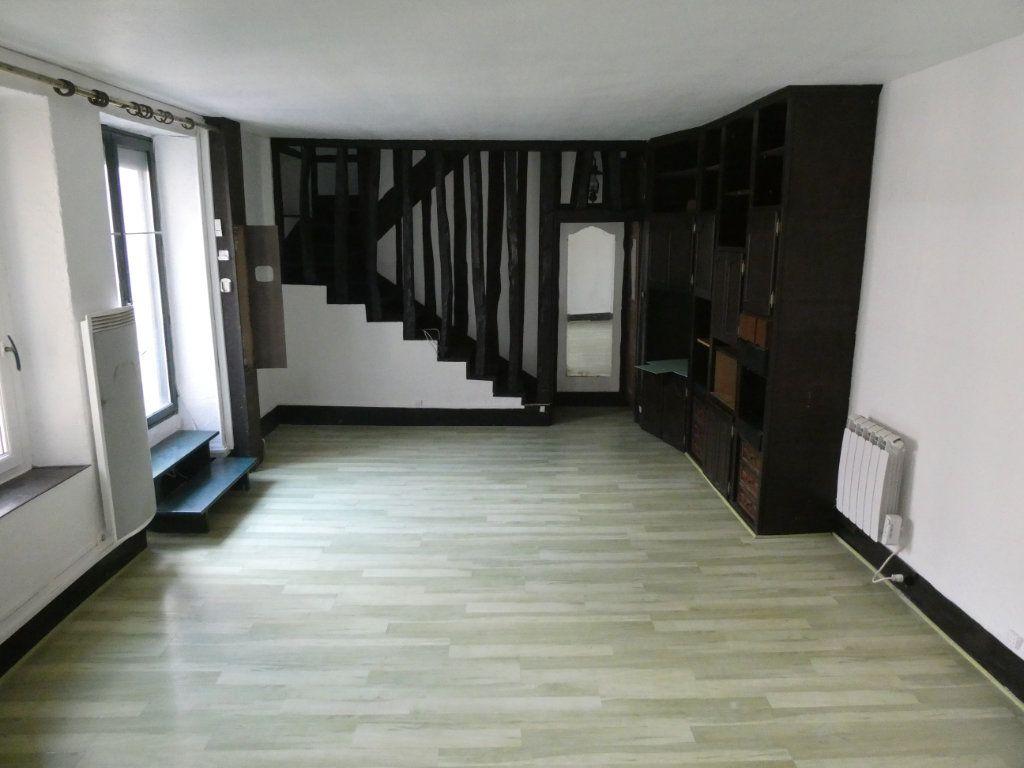 Appartement à louer 3 85.7m2 à Longjumeau vignette-1