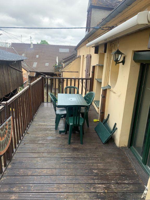 Appartement à louer 3 85.7m2 à Longjumeau vignette-2