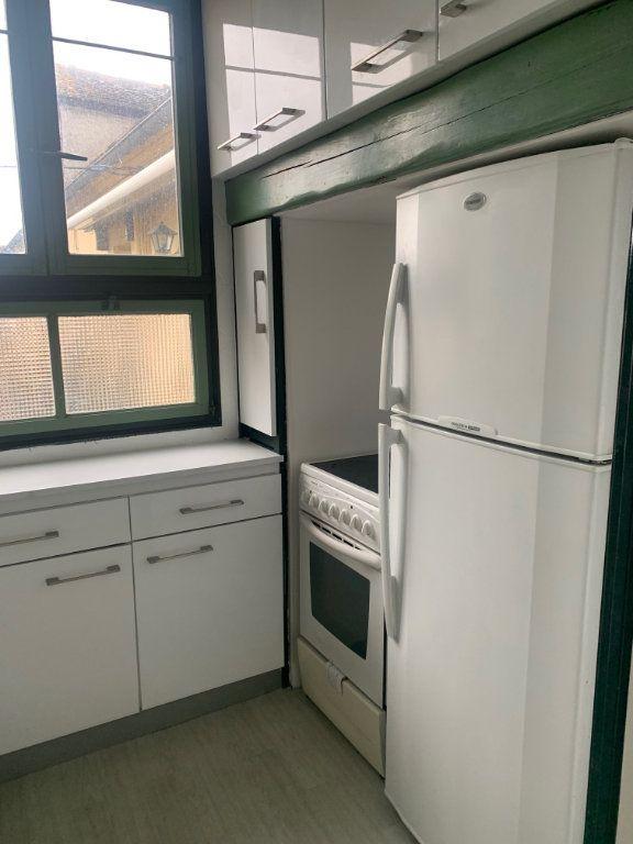 Appartement à louer 3 85.7m2 à Longjumeau vignette-4