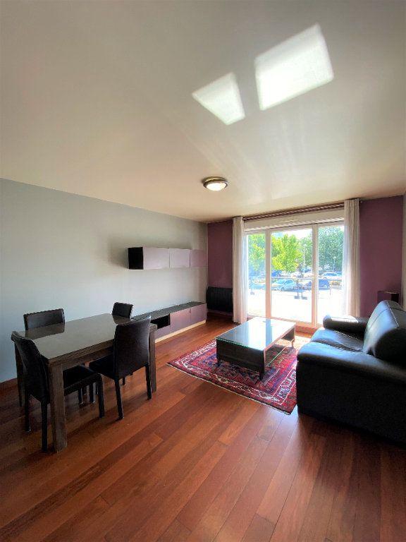 Appartement à louer 2 41.41m2 à Longjumeau vignette-1