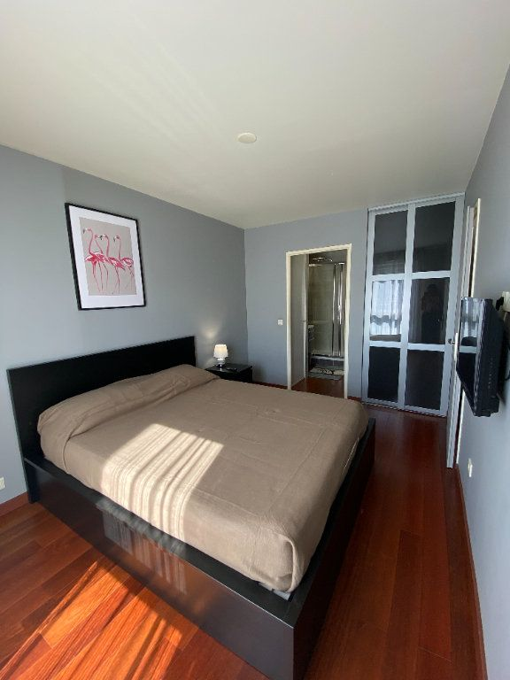 Appartement à louer 2 41.41m2 à Longjumeau vignette-3
