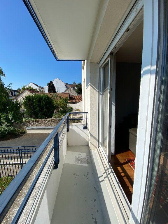 Appartement à louer 2 41.41m2 à Longjumeau vignette-5