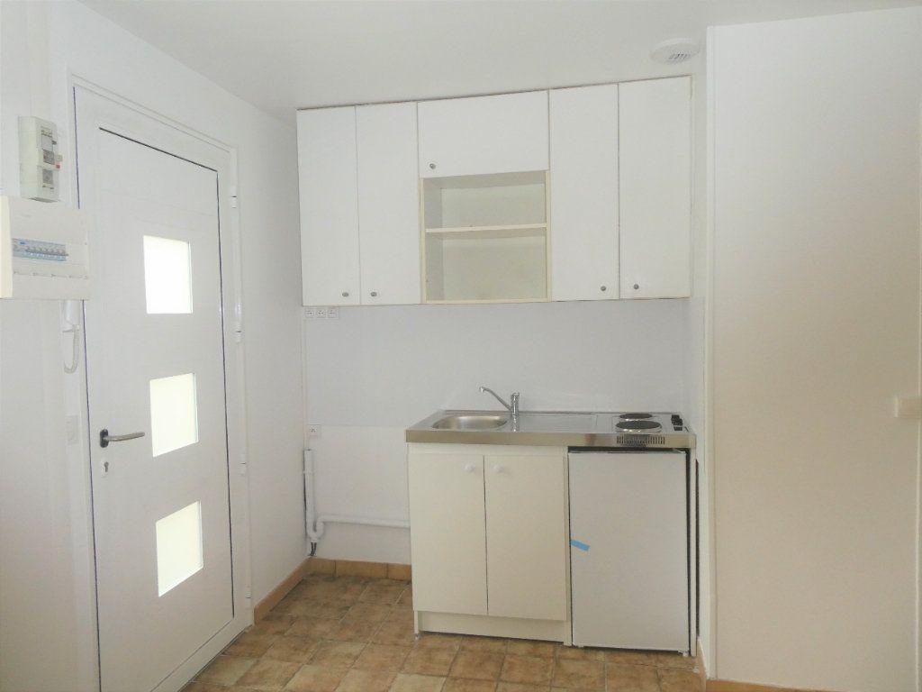 Appartement à louer 1 19.5m2 à Longjumeau vignette-2