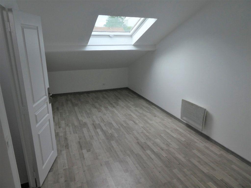 Appartement à louer 2 23.15m2 à Longjumeau vignette-3