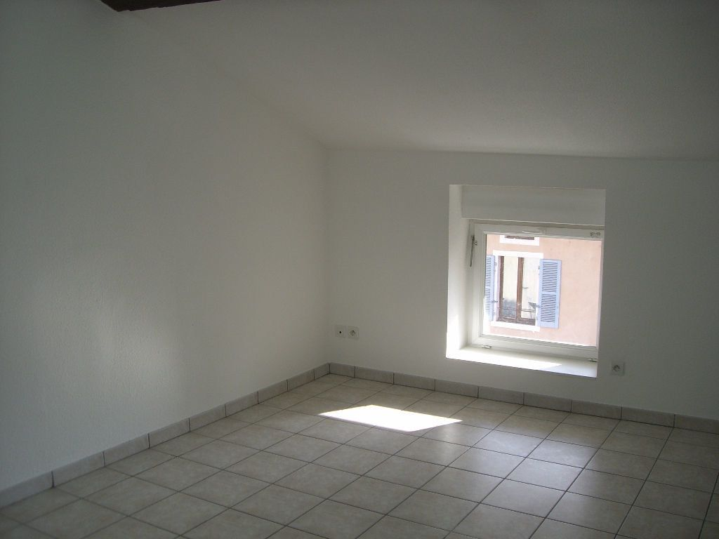 Appartement à louer 1 16.97m2 à Bourg-en-Bresse vignette-1