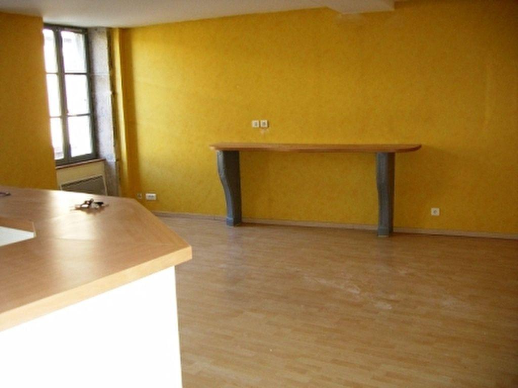 Appartement à louer 2 49m2 à Ambronay vignette-2