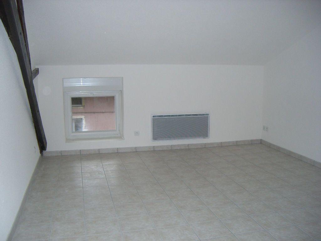 Appartement à louer 2 29.34m2 à Bourg-en-Bresse vignette-4