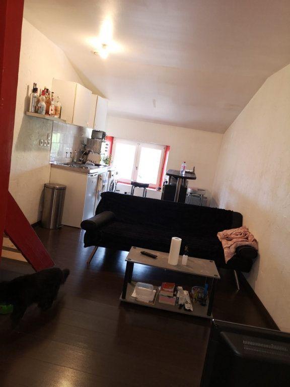 Appartement à louer 1 49.41m2 à Hauteville-Lompnes vignette-1