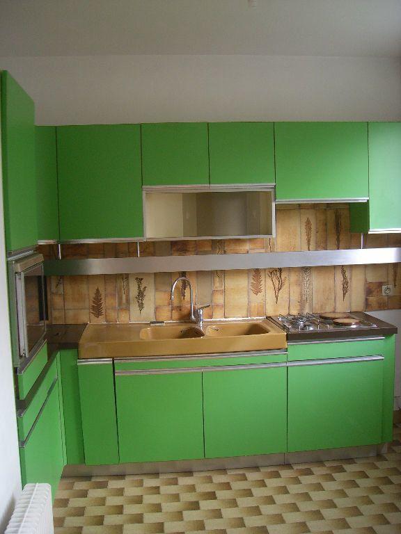 Appartement à louer 2 48.46m2 à Bourg-en-Bresse vignette-3