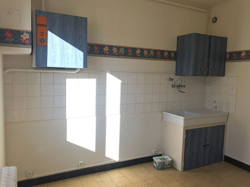 Appartement à louer 3 60.32m2 à Hauteville-Lompnes vignette-2