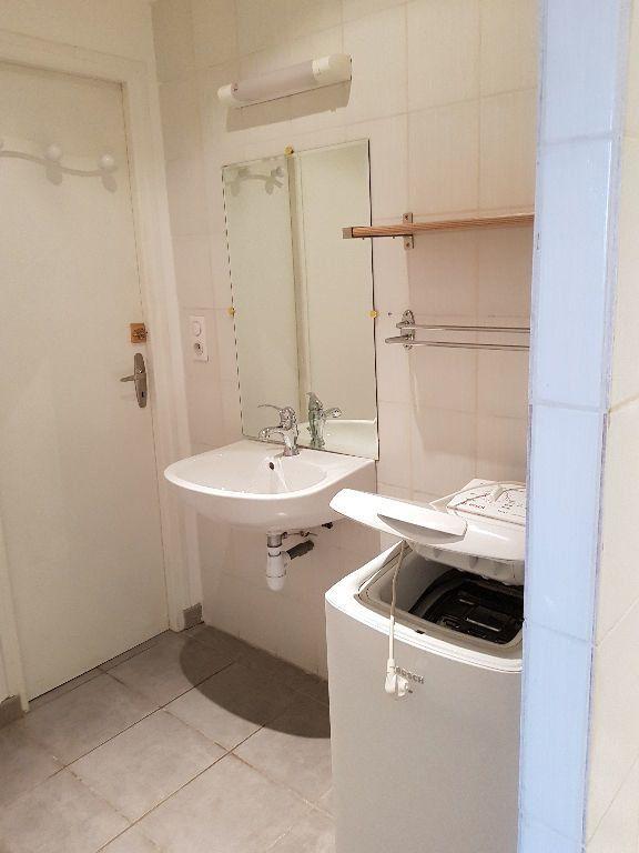 Appartement à louer 2 40m2 à Hauteville-Lompnes vignette-6