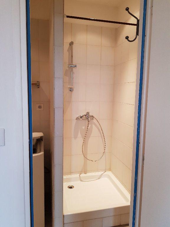 Appartement à louer 2 40m2 à Hauteville-Lompnes vignette-7