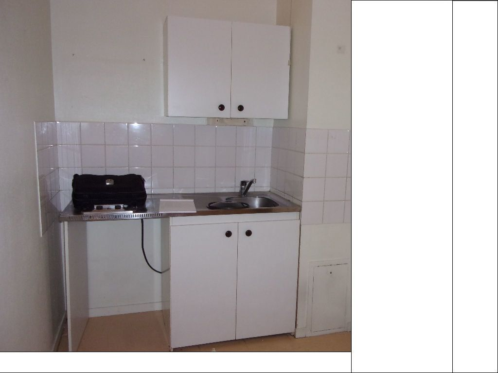 Appartement à louer 1 30.1m2 à Oyonnax vignette-1