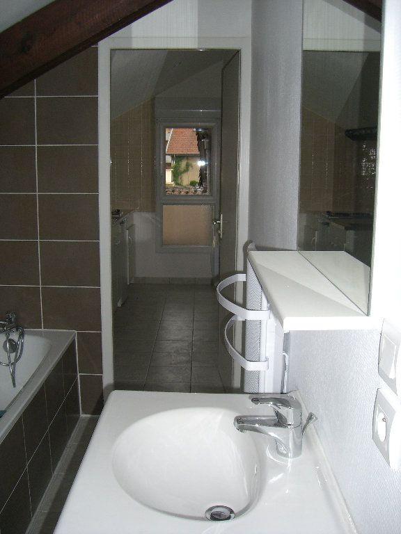 Appartement à louer 1 36m2 à Bourg-en-Bresse vignette-3