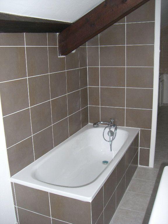Appartement à louer 1 36m2 à Bourg-en-Bresse vignette-4
