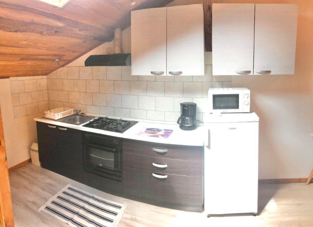 Appartement à louer 1 30.22m2 à Montrevel-en-Bresse vignette-4