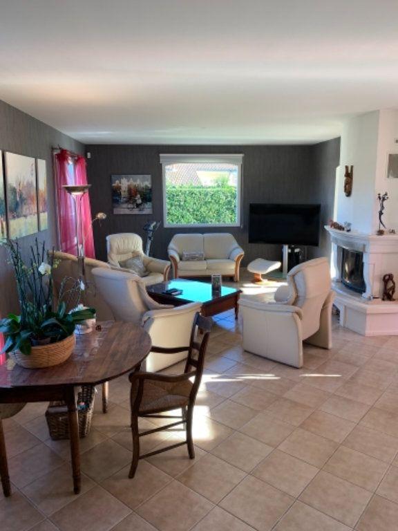 Maison à vendre 10 175m2 à Péronnas vignette-3