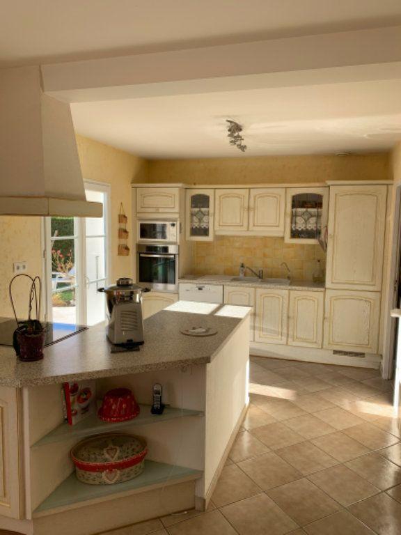 Maison à vendre 10 175m2 à Péronnas vignette-4