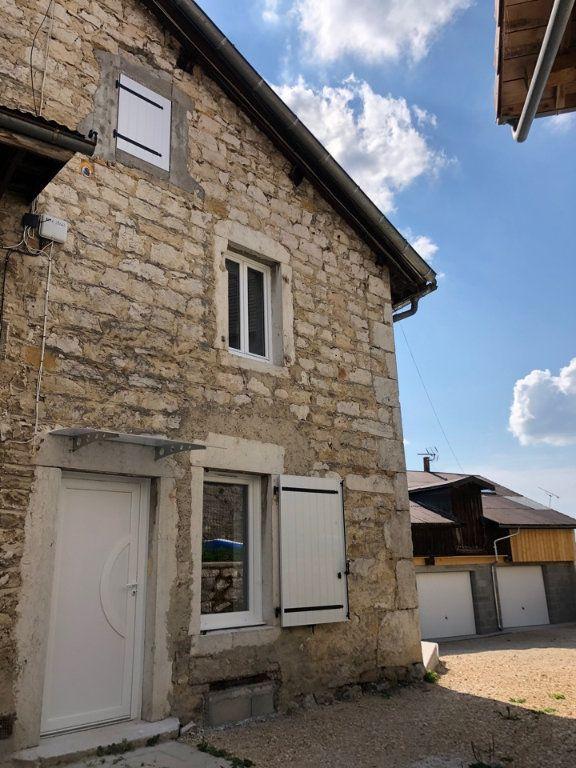 Maison à louer 2 40.9m2 à Hauteville-Lompnes vignette-1