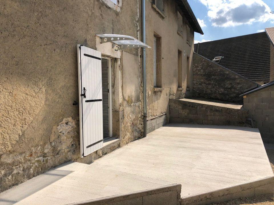 Maison à louer 2 40.9m2 à Hauteville-Lompnes vignette-6