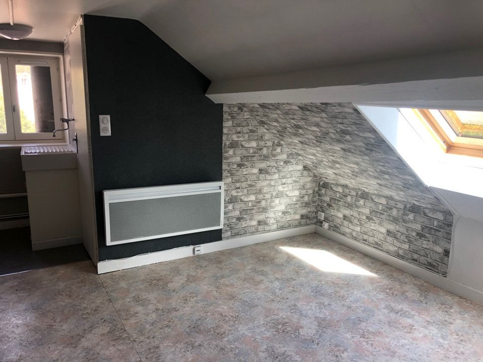 Appartement à louer 1 15m2 à Hauteville-Lompnes vignette-4