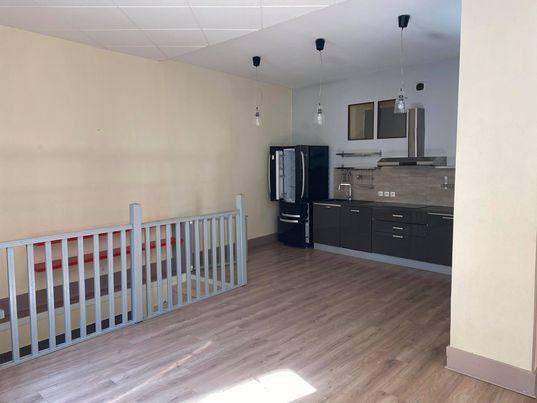 Appartement à vendre 4 90.81m2 à Bourg-en-Bresse vignette-1