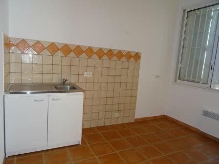 Appartement à louer 1 25.3m2 à Roquevaire vignette-2