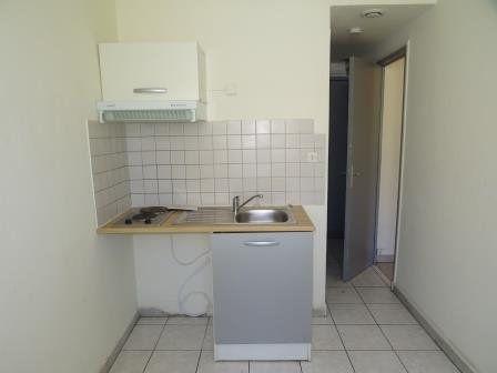 Appartement à louer 2 19.86m2 à Aubagne vignette-1
